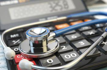 depreciação equipamentos medicos