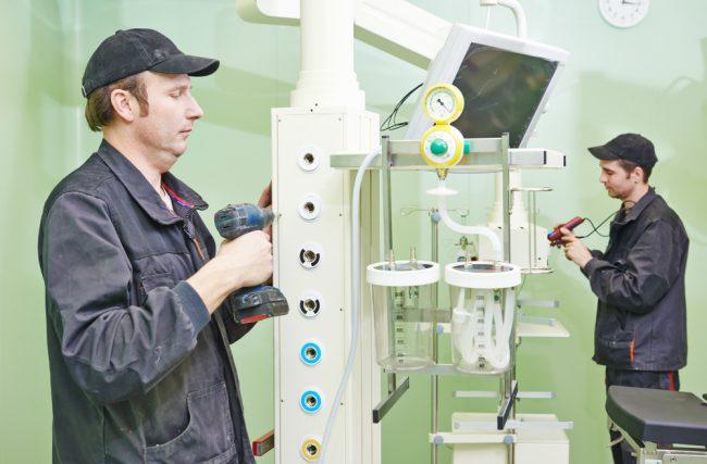 Manutenção preventiva em Hospitais: como deve ser feito?