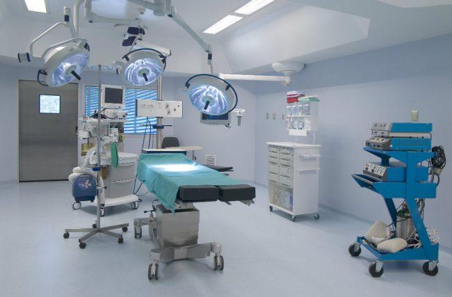 Você sabia que os equipamentos médicos precisam ser registrados?