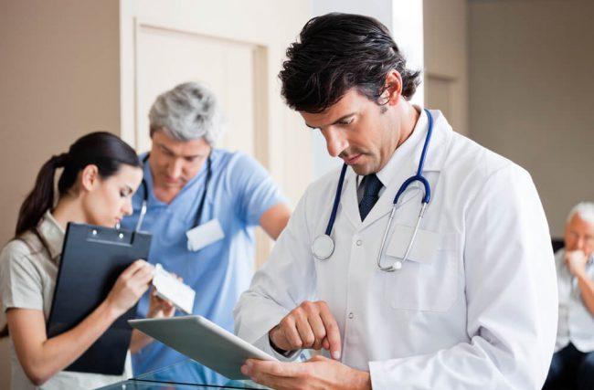 Como reduzir o tempo de uma auditoria hospitalar?