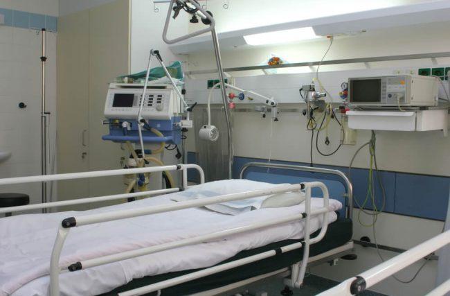 Gestão de equipamentos hospitalares para pequenos hospitais