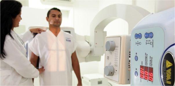 Contrato de serviços por período determinado é direcionado à equipamentos de sofisticação elevada, como o raio-x