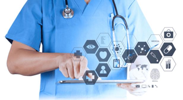 modalidades engenharia clínica