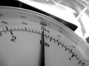 calibração x ajuste