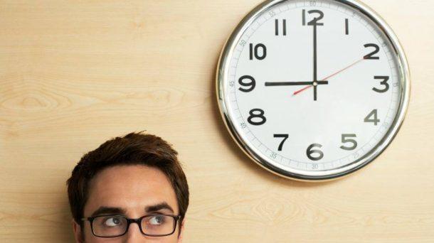 tempo plano de contingência