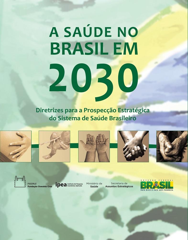 a saúde do brasil em 2030