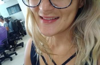 Thaíssa Garcia