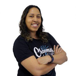 Stephanie Amorim